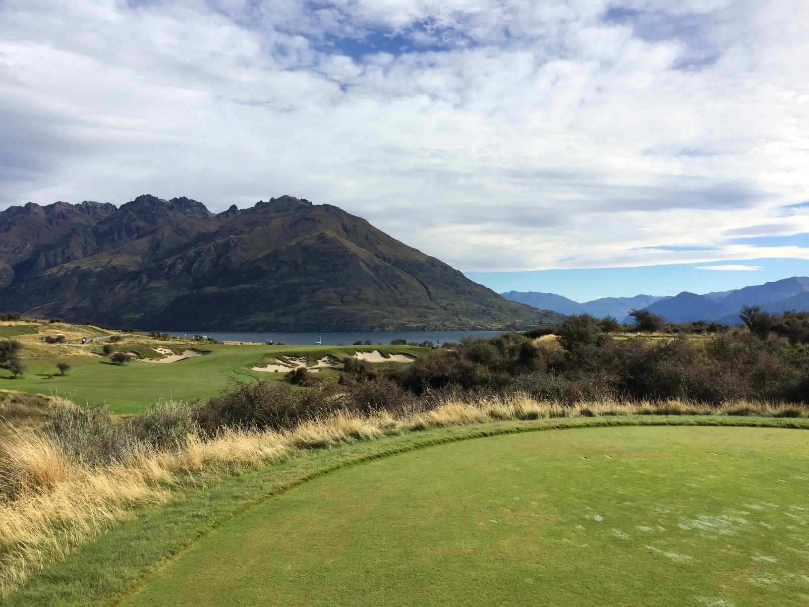 Jack's Point Golf Course