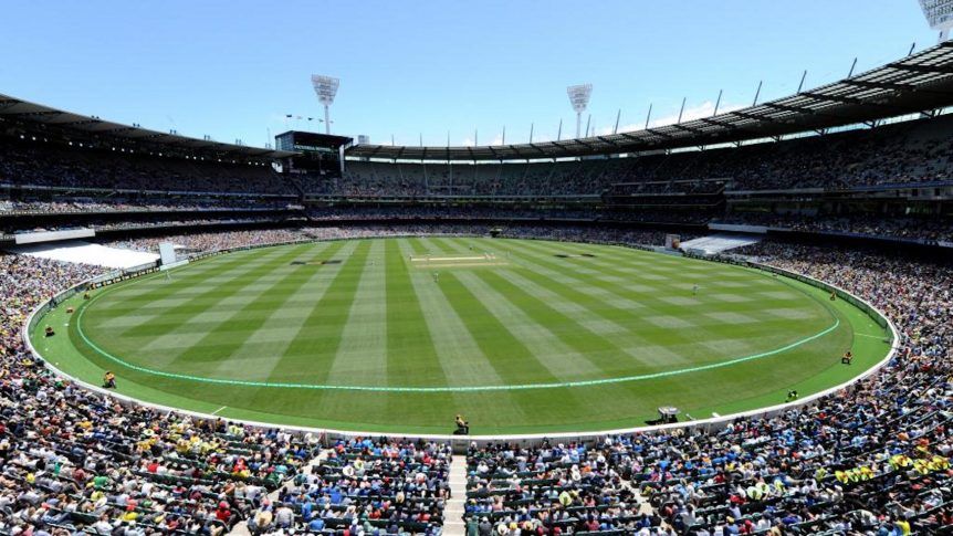 Melbourne empty for first time in VFL-AFL history - Turfmate