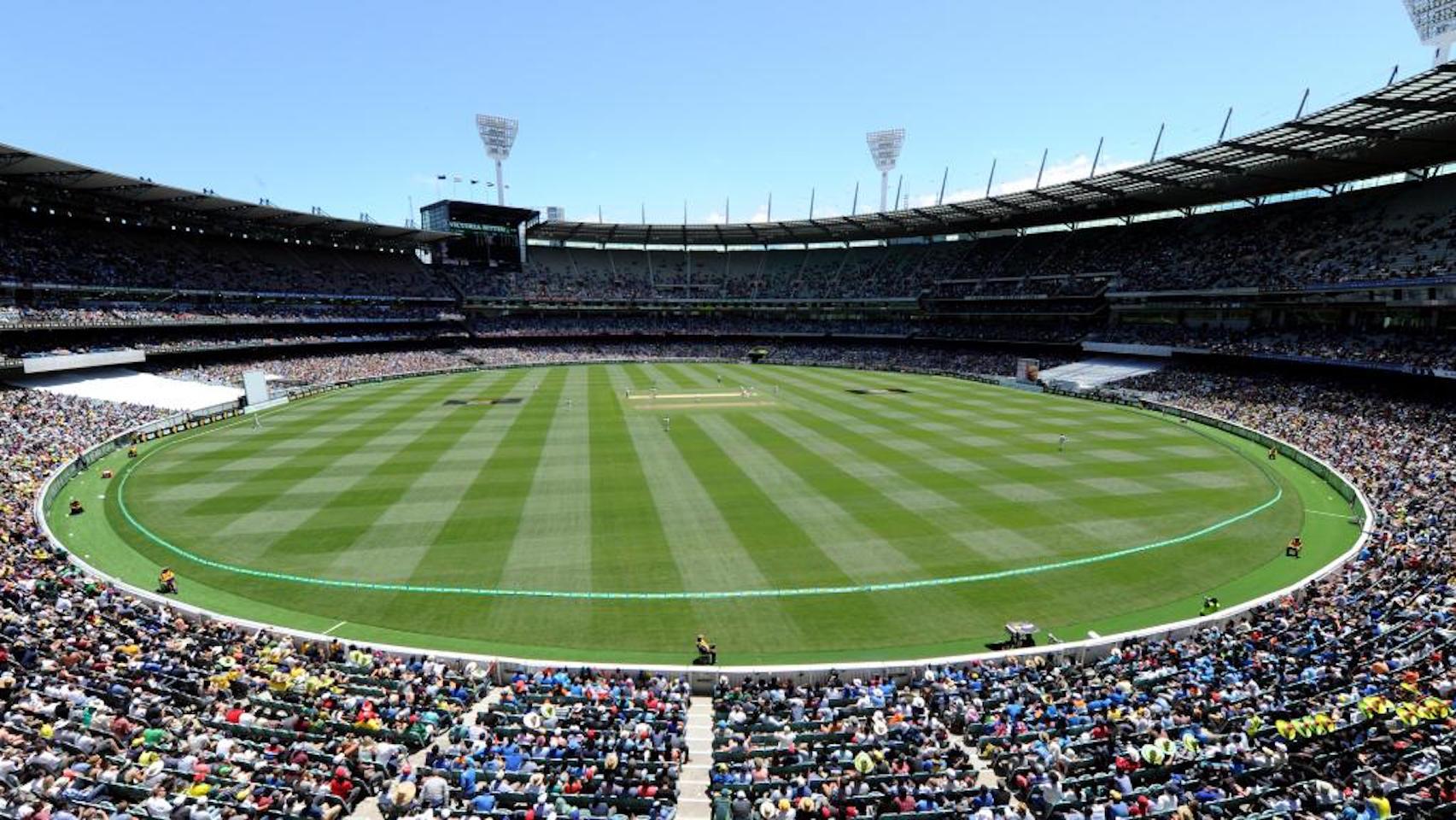 Melbourne S World Leading Green Future Turfmate