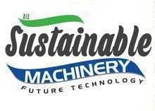Sustainable Machinery