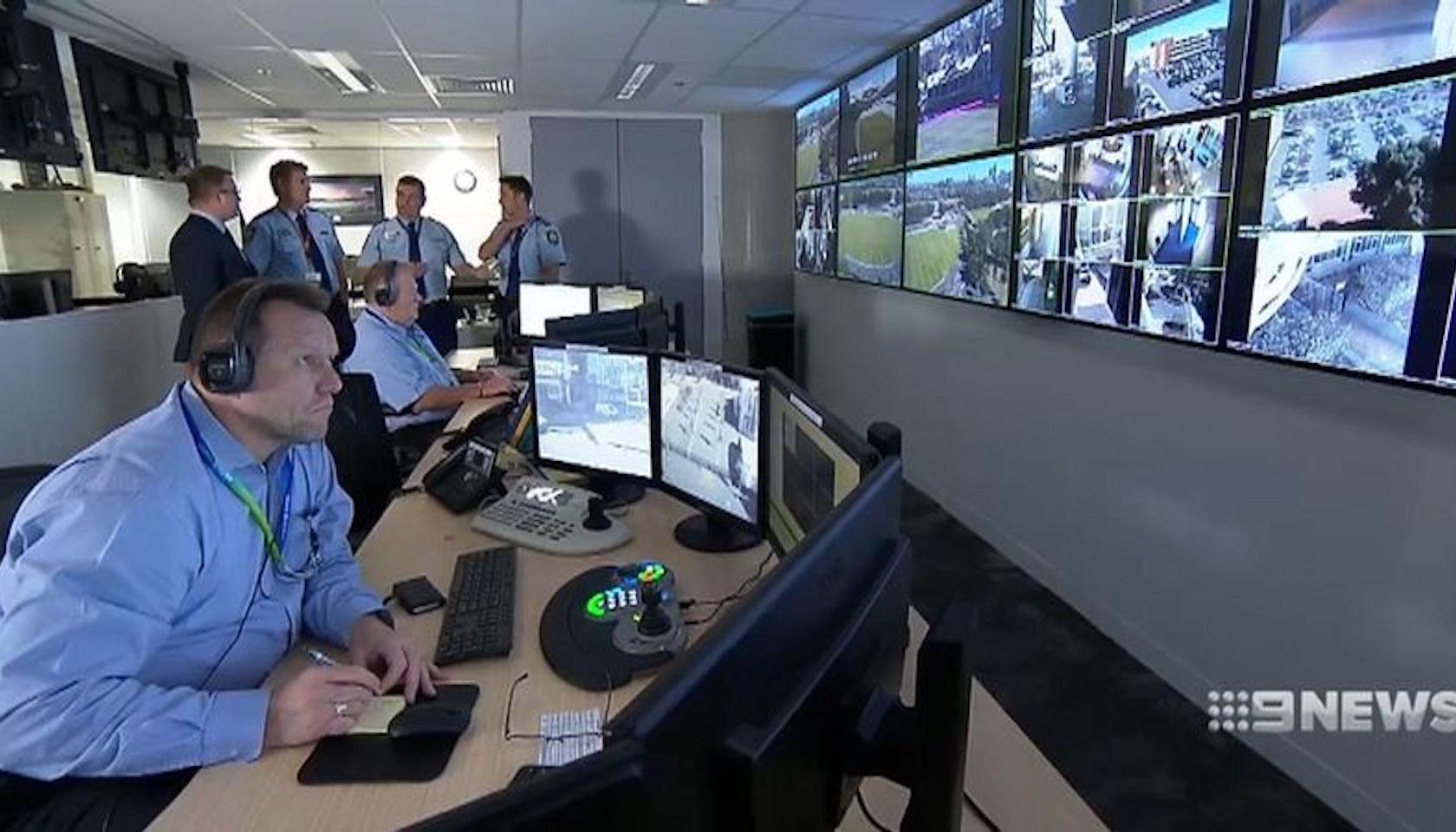 Image Result For Cctv Security System