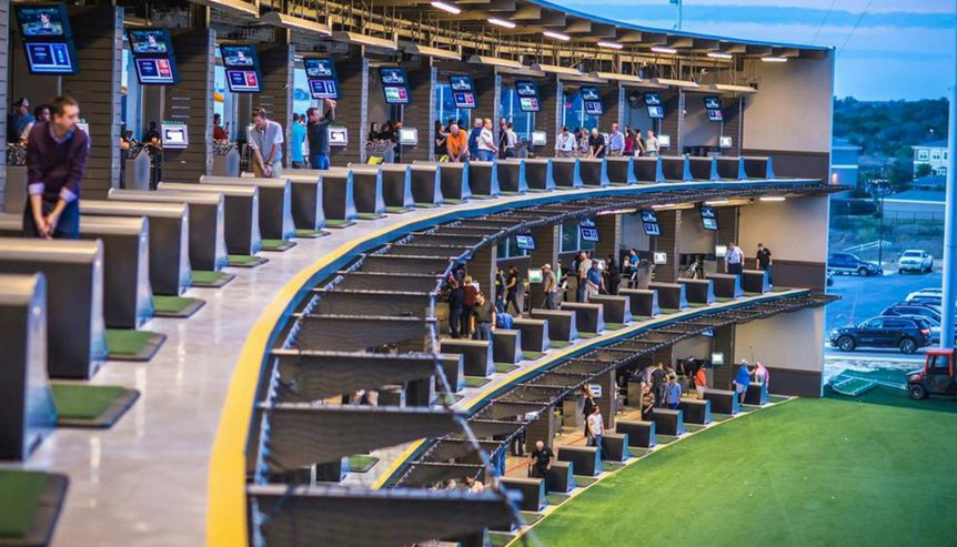 Topgolf Launches On Australia S Gold Coast Turfmate