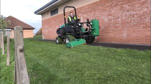 Get the best from your flail - Turfmate