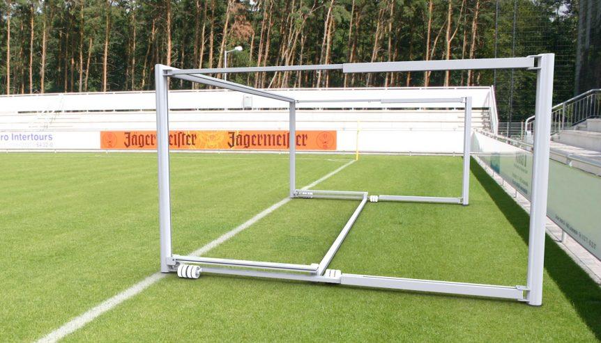 540c754bc The helo Sports Swivel Goal - Turfmate